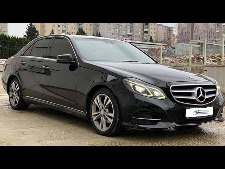 Mercedes E250 -2016-ELT 43