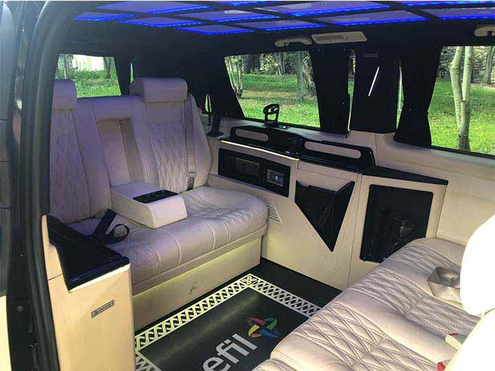 Mercedes vip vito-TF 938